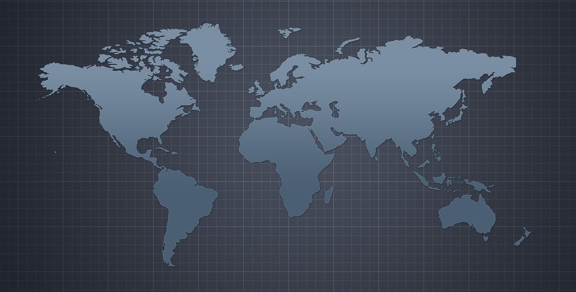 map-world